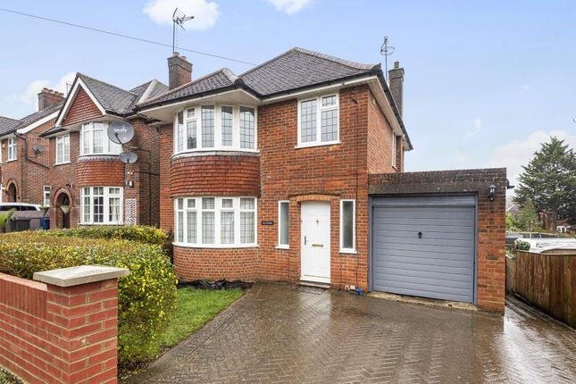 Thumbnail Detached house to rent in High Wycombe, Buckinghamshire