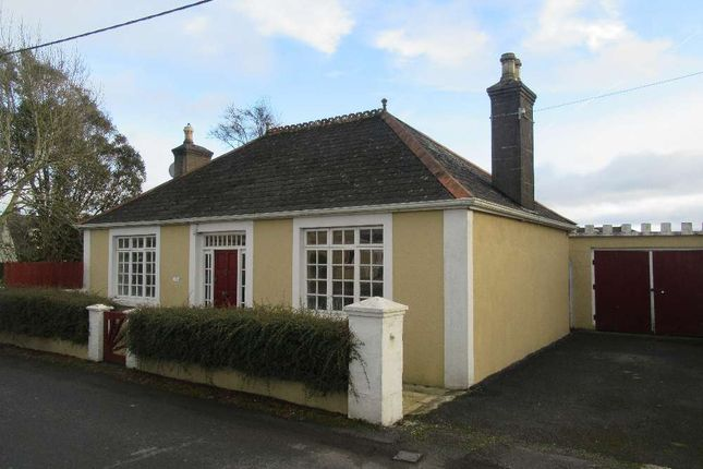 Thumbnail Bungalow for sale in The Lodge, Friars Walk, Abbeyside, Dungarvan, Waterford