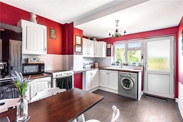 Large Kitchen of Hill View, Mudford, Yeovil, Somerset BA21