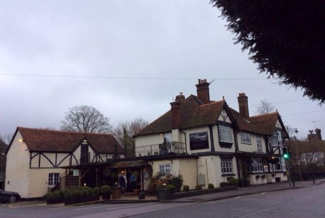 Thumbnail Leisure/hospitality for sale in Tunbridge Wells, Kent, Lamburhest