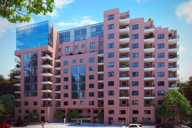 Flat for sale in Tabley Street, Liverpool