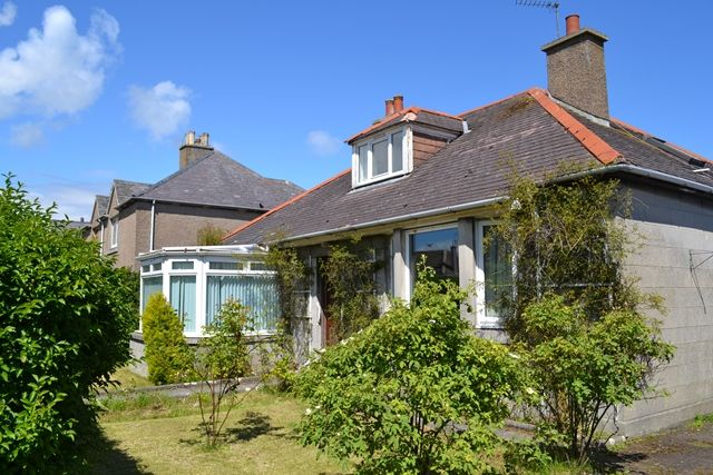 Thumbnail Detached house for sale in Camore, 34 West Banks Avenue, Wick