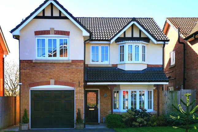 4 bed detached house for sale in Rimsdale Drive, Moston, Manchester M40