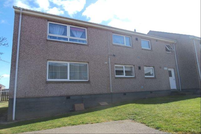 Thumbnail Flat to rent in Robertson Drive, New Elgin, Elgin