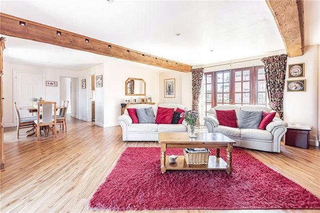 Sitting Room of Sock Lane, Mudford, Yeovil, Somerset BA21