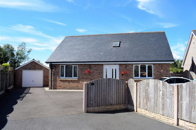 Thumbnail Detached house for sale in 3 Burnetts Brook, Gretna, Dumfries & Galloway