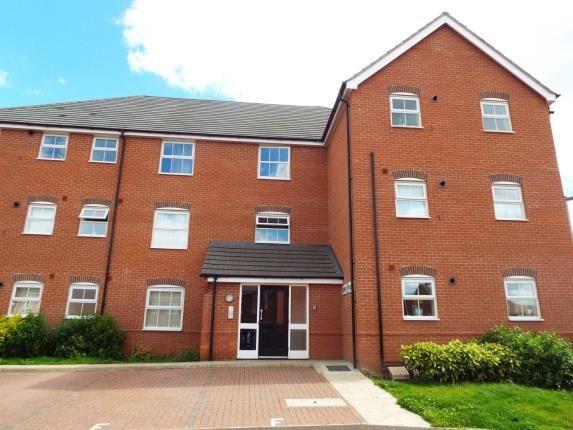 Thumbnail Flat for sale in Kings Reach, Kings Lynn, Norfolk