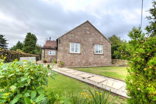 3 bed detached house for sale in Fenwick, Berwick-Upon-Tweed TD15