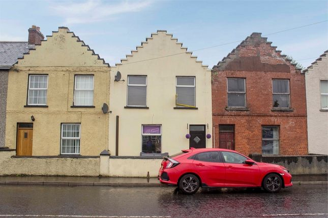 Thumbnail Terraced house for sale in Maybrook Terrace, Londonderry