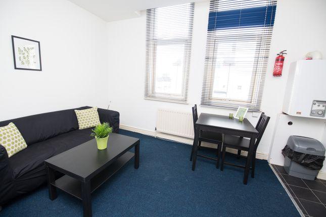 Thumbnail Flat to rent in Shaftesbury Street, Stockton-On-Tees
