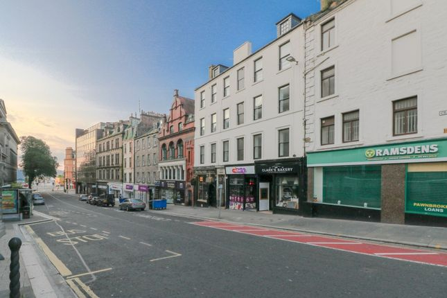 Thumbnail Flat to rent in Crichton Street, City Centre, Dundee