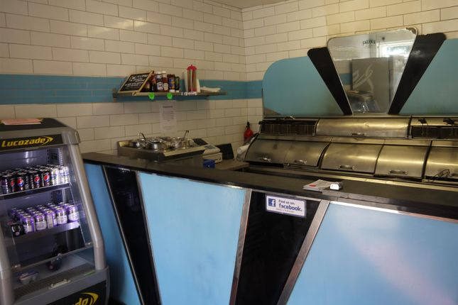 Photo 0 of Fish & Chips BD13, Queensbury, West Yorkshire