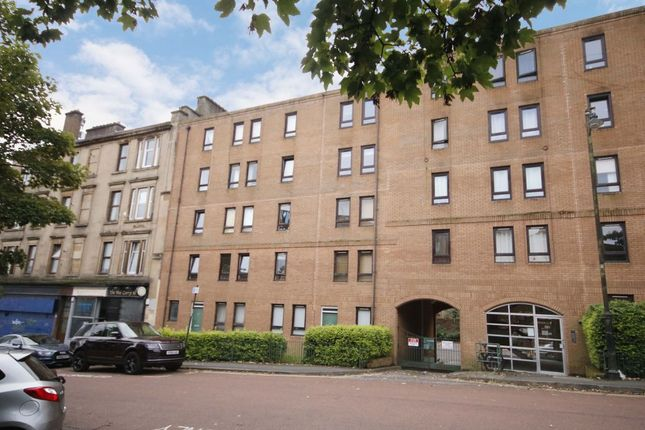 Thumbnail Flat for sale in 15A Buccleuch Street, Garnethill, Glasgow