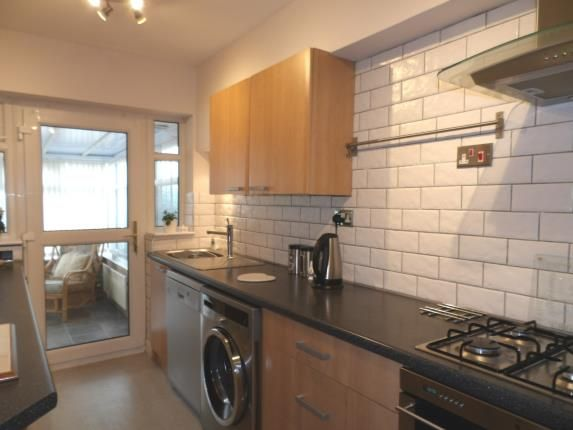 Kitchen of Rostherne Way, Sandbach, Cheshire CW11