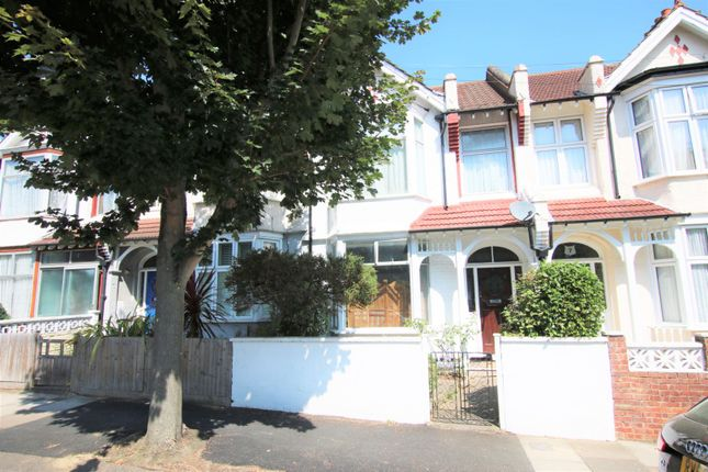 Thumbnail Terraced house for sale in Eatonville Road, Tooting