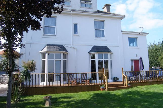 Thumbnail Detached house for sale in Castle Gardens, Castle Road, Torquay