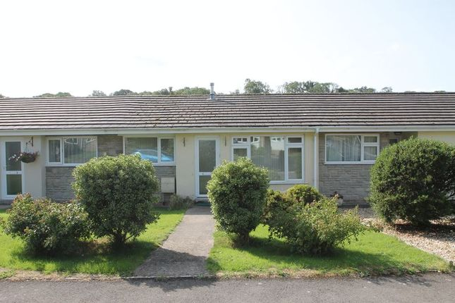 Thumbnail Bungalow for sale in Woodbury Avenue, Wells