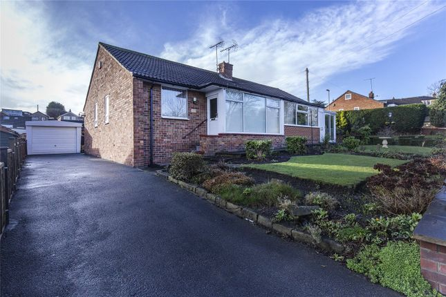 Thumbnail Bungalow for sale in Carlinghow Lane, Batley, West Yorkshire