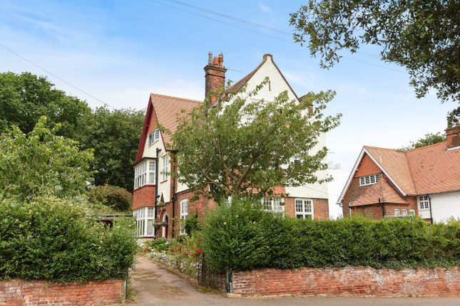 Thumbnail Detached house for sale in Hooks Hill Road, Sheringham