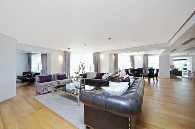 Thumbnail Flat to rent in Arlington House, Arlington Street, Mayfair