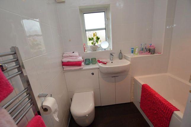 Family Bathroom of Westmoor Close, Plymouth, Devon PL7