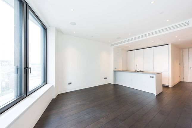 Thumbnail Flat for sale in Riverwalk, Westminster