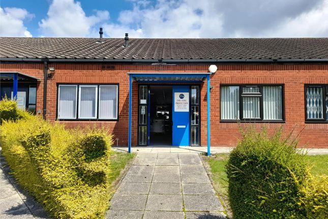 Thumbnail Office for sale in 31A, Walker Avenue, Wolverton Mill, Milton Keynes, South East