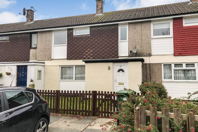 Thumbnail Terraced house to rent in Dale View, Erith