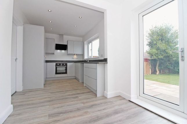 Thumbnail Semi-detached house for sale in Kelvin Grove, Marus Bridge, Wigan