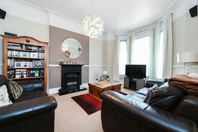 Thumbnail Property for sale in Stodart Road, Anerley