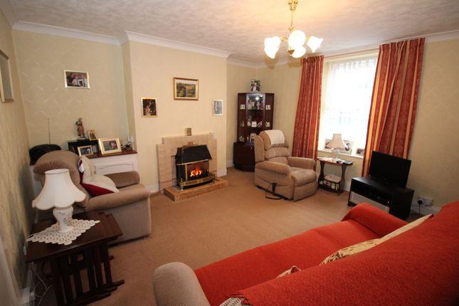 Lounge of Garden Terrace, Ryton, Tyne And Wear NE40