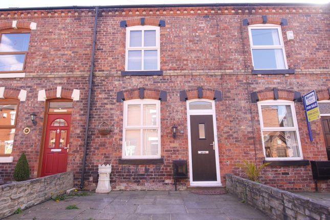 Terraced house to rent in Green Lane, Billinge, Wigan