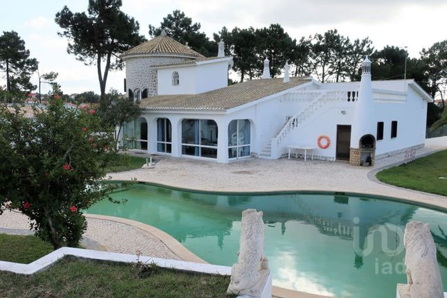 Thumbnail Detached house for sale in Aljezur, Aljezur, Faro