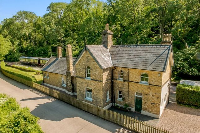 Thumbnail Detached house for sale in Coalport, Telford, Shropshire