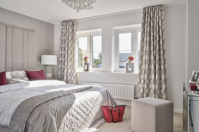 """4 bedroom detached house for sale in """"The Juniper """" at Marsh Lane, Nantwich"""