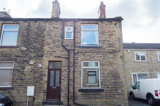 Thumbnail Terraced house to rent in Westgate, Eccleshill, Bradford