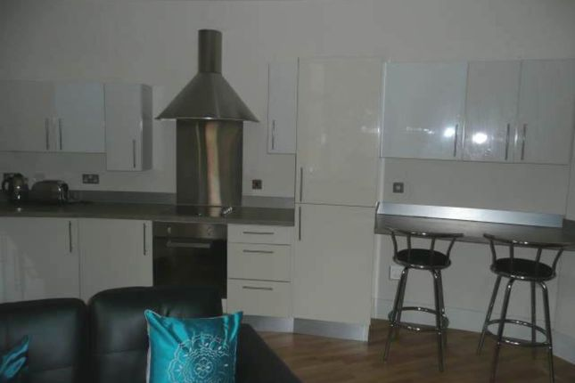 Thumbnail Flat to rent in Eastbrook Hall, 57-59 Leeds Road, Little Germany