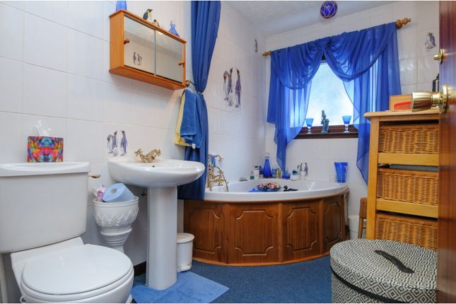 Bathroom Two of Bunchrew, Inverness IV3