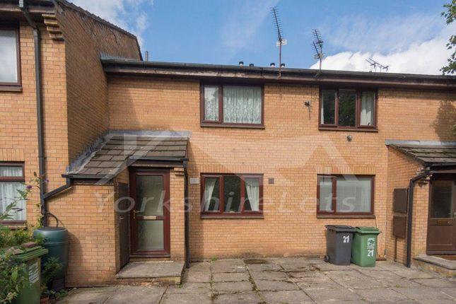 Thumbnail Property to rent in Lakeside Terrace, Rawdon