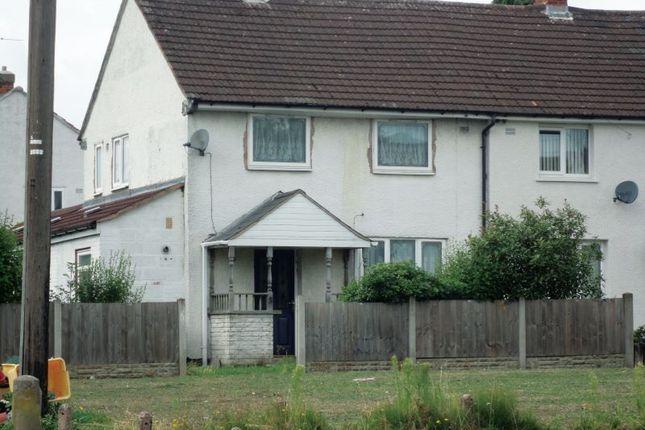 Thumbnail Land for sale in 2 Keatley Avenue, Tile Cross 0De, 16 Horne Way, Kingshurst 7Sw, & 158 Gipsy Lane, Erdington