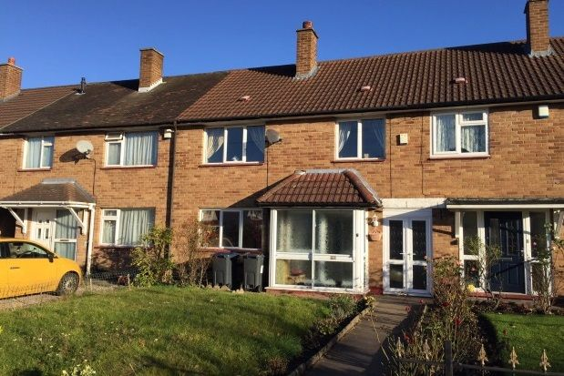 Thumbnail Property to rent in Ninfield Road, Acocks Green, Birmingham