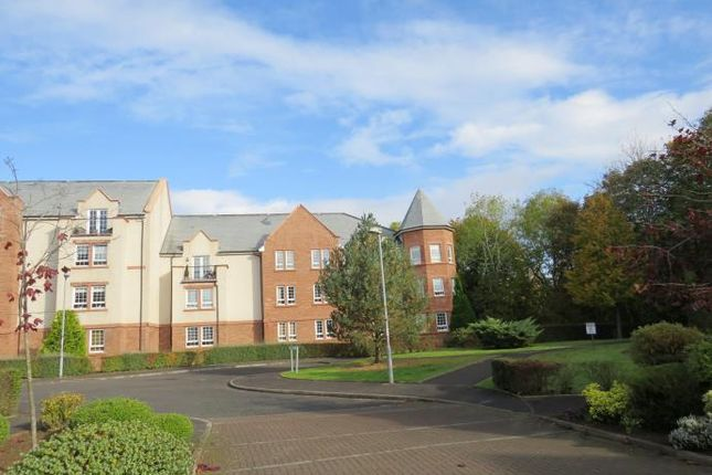 Thumbnail Flat to rent in The Tate, The Fairways, Bothwell