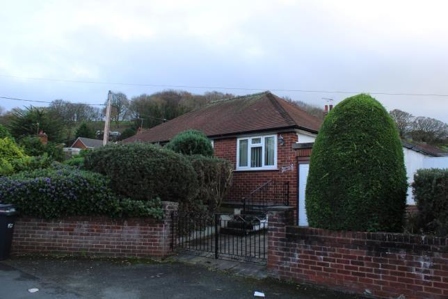Thumbnail Property for sale in Llanasa Road, Gronant, Flintshire, .