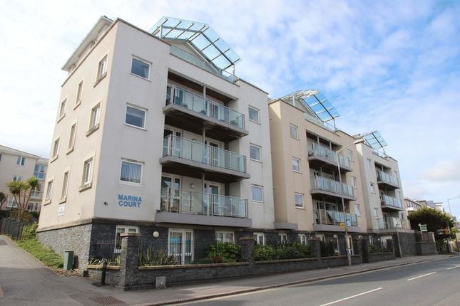 Thumbnail Property for sale in Mount Wise, Newquay