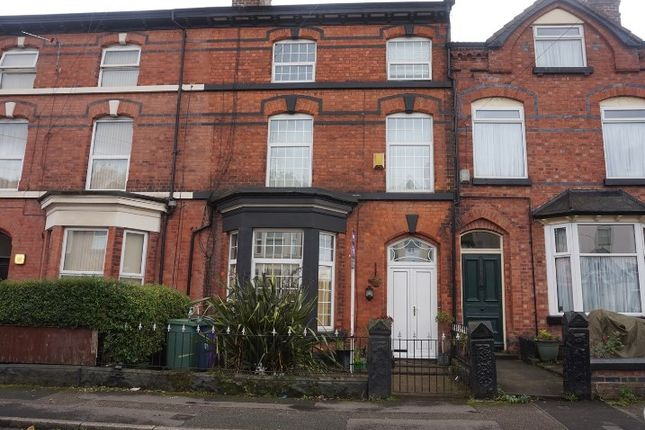 Thumbnail Terraced house for sale in Island Road, Liverpool