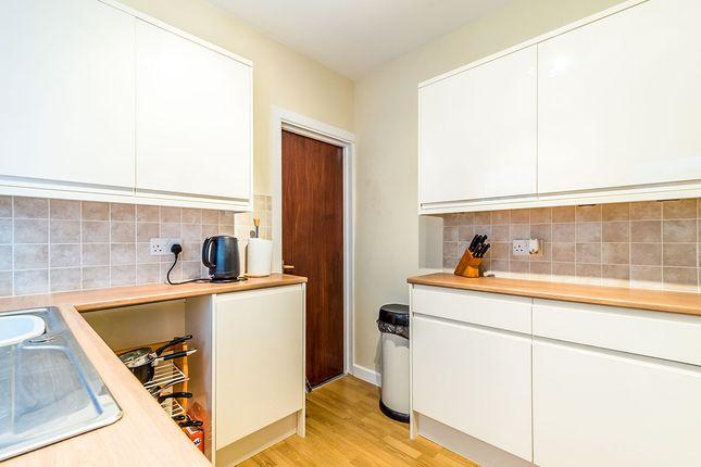 Kitchen of James Street, Rochester, Kent ME1