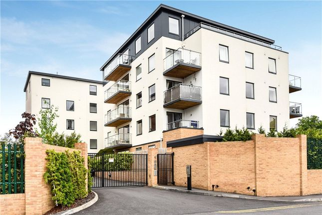 Thumbnail Flat for sale in Sullivan Road, Camberley, Surrey