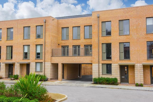 """Thumbnail Terraced house for sale in """"Goddard"""" at Campleshon Road, York"""