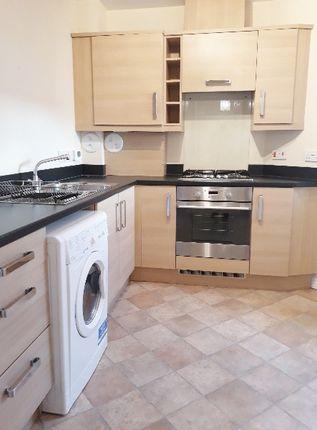 Thumbnail Flat to rent in Mccormack Place, Larbert, Falkirk