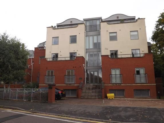 Thumbnail Flat for sale in Apartment 14, 42 School Lane, Solihull, West Midlands